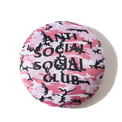AntiSocial Social Club - Marshmellow Pillow