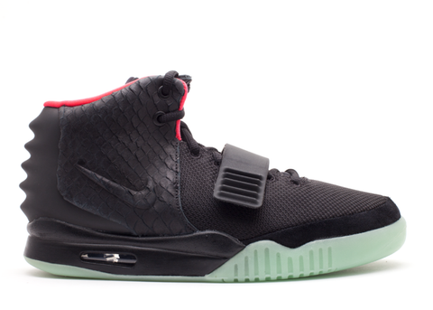 Nike Air Yeezy 2 Solar - EnglishSole - Your source for rare and exclusive sneakers.