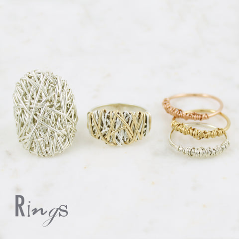 Dianne Rodger Rings