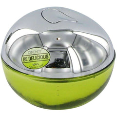 Be Delicious By DKNY EDP Spray For Women 3.4/3.3 oz UNBOXED