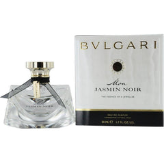 MON JASMINE NOIR essence of jeweller by BVLGARI Perfume 2.5 oz Spray edp New in Box