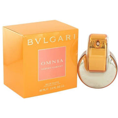 OMNIA INDIAN GARNET BVLGARI Perfume 2.2 oz Spray edt New in Box