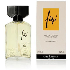 Fidji by Guy Laroche Perfume for Women edt 3.3 / 3.4 oz BRAND NEW IN BOX