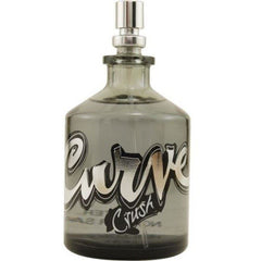 Curve Crush Cologne for Men by Liz Claiborne 4.2 oz New Tester