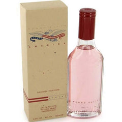 AMERICA by Perry Ellis for Women Perfume edt 5.0 oz NEW IN BOX
