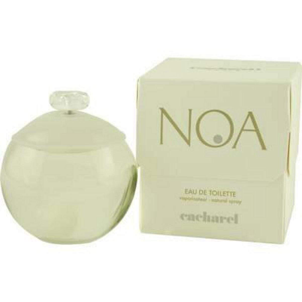 NOA by Cacharel Perfume 3.4 oz 3.3 Spray New in Box