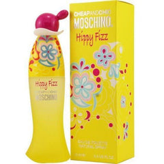 MOSCHINO HIPPY FIZZ Cheap Chic Perfume 3.4 oz 3.3 edt New in Box