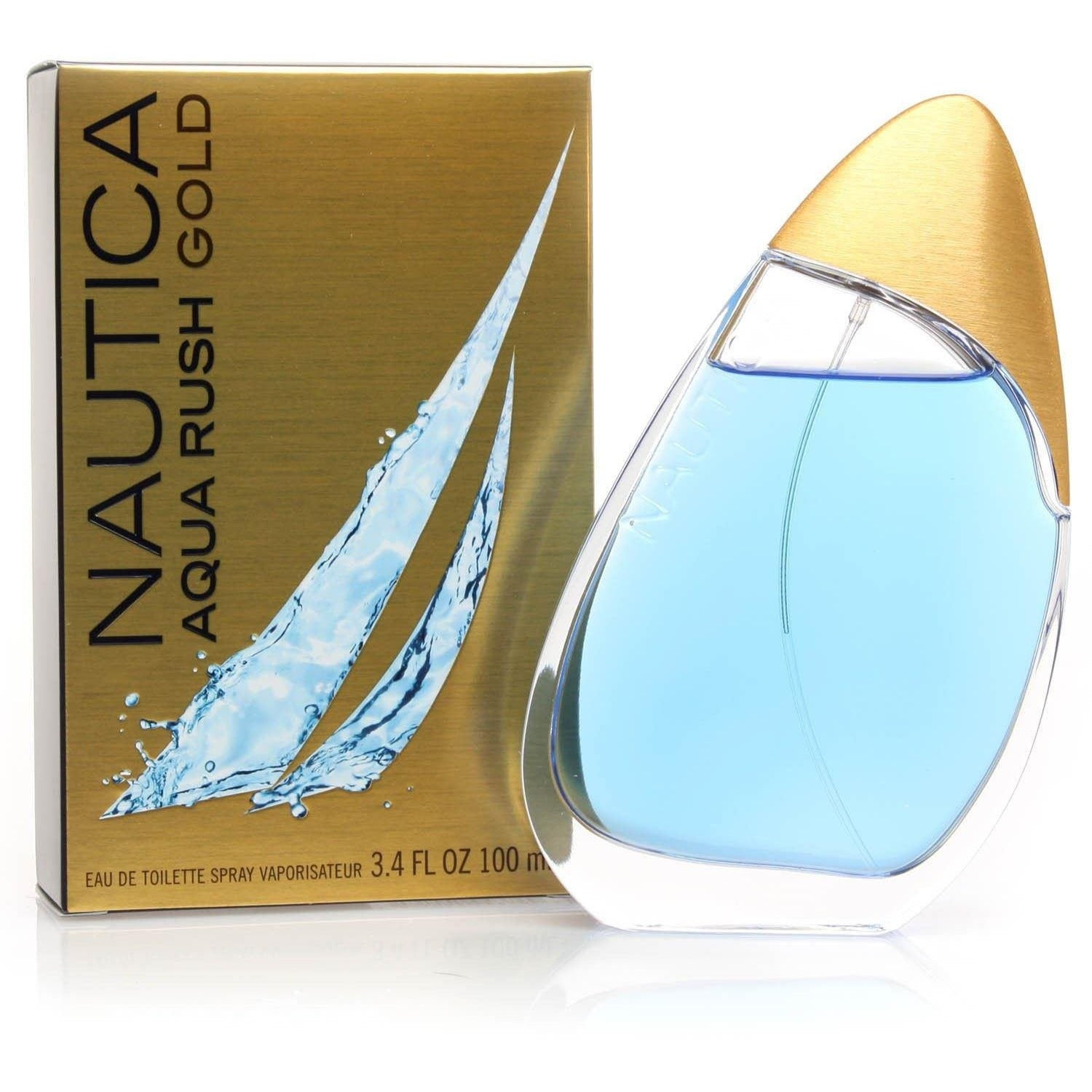 nautica-aqua-rush-gold-3-3-oz-3-4-oz-edt-for-men-new-in-box