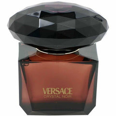 VERSACE CRYSTAL NOIR Perfume 3.0 oz women edt NEW tester with cap