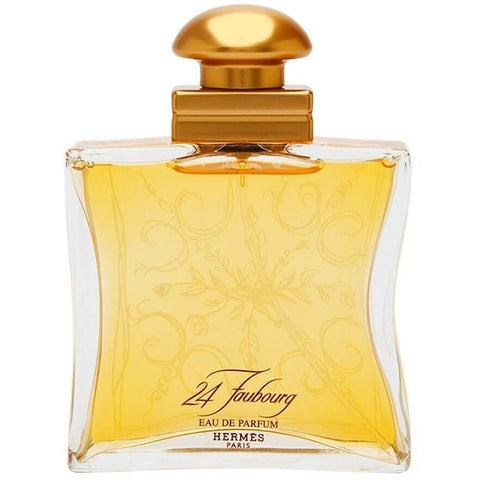 24 Faubourg by Hermes perfume for women EDP 3.3 / 3.4 oz New Tester