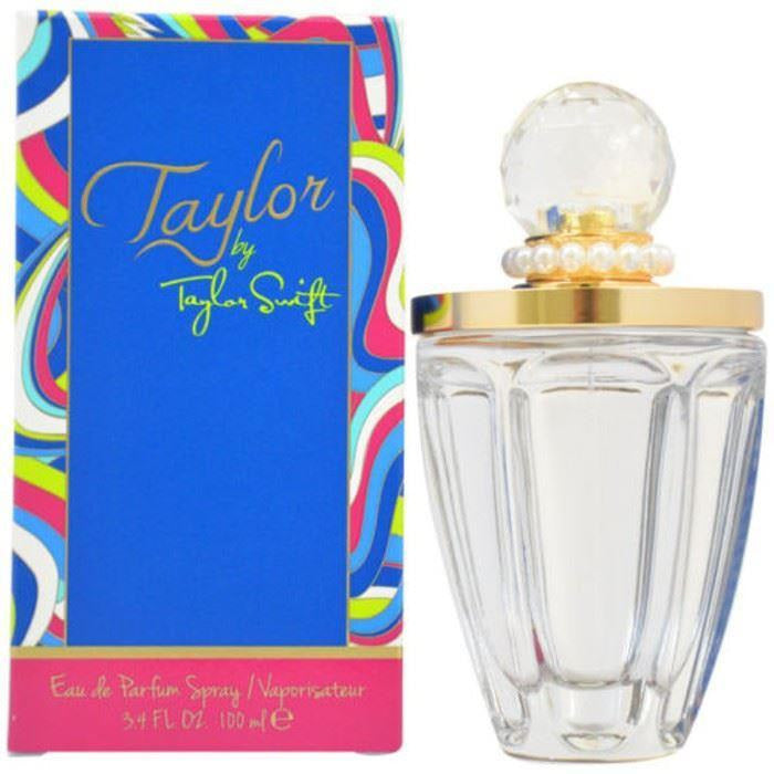 TAYLOR Taylor Swift women perfume EDP 3.4 oz 3.3 NEW IN BOX