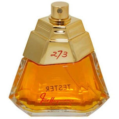273 by Fred Hayman Perfume edp for women 2.5 oz NEW tester