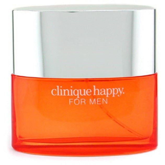 CLINIQUE HAPPY Cologne for Men 3.4 oz 3.3 New Tester with CAP