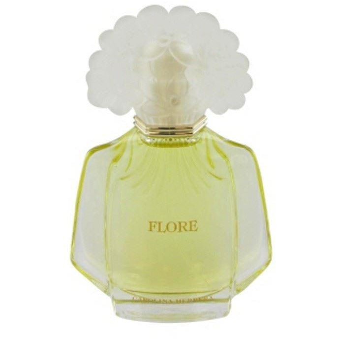 FLORE by Carolina Herrera Perfume 3.4 oz New Box tester