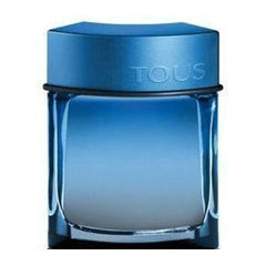 TOUS MAN SPORT by Tous for Men 3.4 oz edt 3.3 Tester With Cap