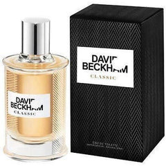 David Beckham CLASSIC edt for men Spray 90 ml Cologne 3.0 oz New in Box