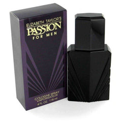 PASSION by Elizabeth Taylor Cologne 4.0 oz New in Box
