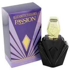 PASSION by Elizabeth Taylor 2.5 oz edt New in Box Sealed