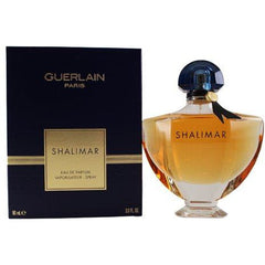 SHALIMAR by GUERLAIN Perfume for Women EDP 3.0 oz NEW IN BOX