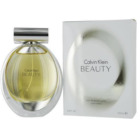 CK BEAUTY by Calvin Klein 3.4 oz EDP 3.3 Perfume Spray Women New in BOX