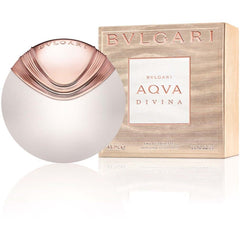 BVLGARI AQVA DIVINA by Bvlgari 2.2 oz edt Perfume Women NEW IN BOX