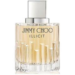 JIMMY CHOO ILLICIT  by Jimmy Choo for  women perfume edp 3.3 / 3.4 oz New Tester