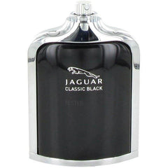 Jaguar Classic Black by Jaguar Cologne 3.4 / 3.3 oz Men edt NEW Tester