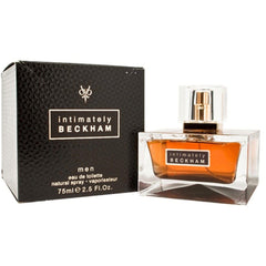 INTIMATELY by DAVID BECKHAM 2.5 oz edt Cologne Sealed in Box