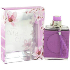 ELLA Swiss Army Victorinox women 2.5 oz edt perfume NEW IN BOX