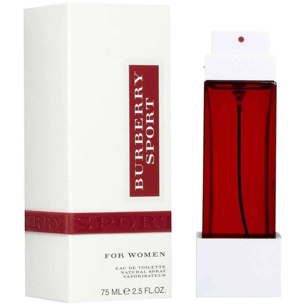 BURBERRY SPORT for Women Perfume edt 2.5 oz Brand NEW IN BOX