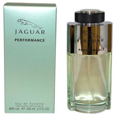 Jaguar Performance by Jaguar Cologne 3.4 oz Spray 3.3 for Men edt NEW IN BOX