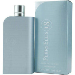 Perry 18 by Perry Ellis edt men Cologne 3.3 / 3.4 oz NEW IN BOX