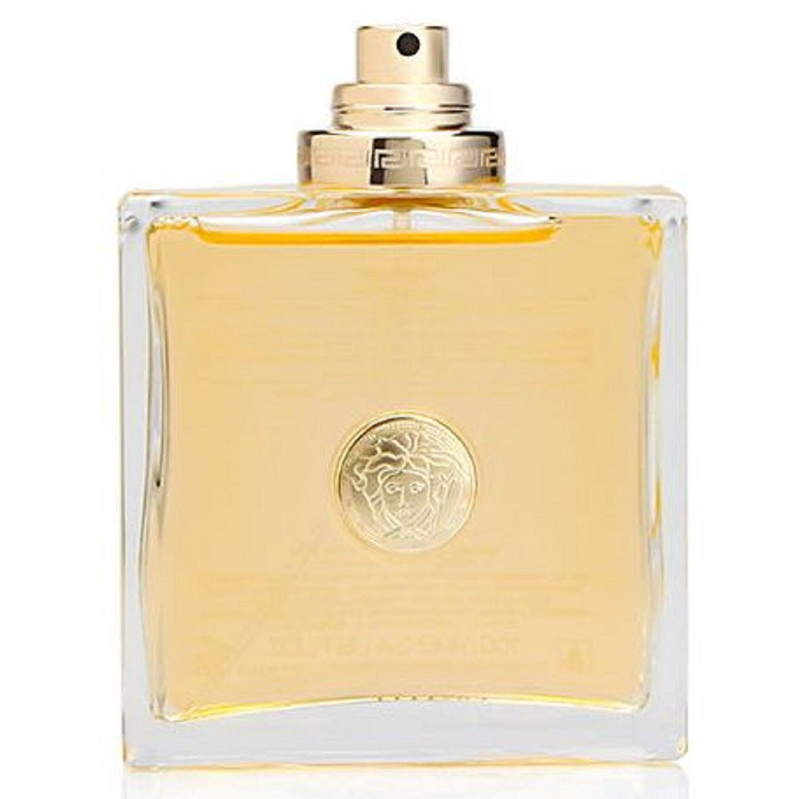 Versace Pour Femme by Gianni Versace for women EDP 3.3 / 3.4 oz New Tester