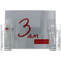 3AM by 3 AM Sean John (2 pc Set) - 3.4 oz / 100 ml
