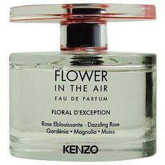FLOWER IN THE AIR BY KENZO women perfume edp 3.4 oz 3.3 New Tester