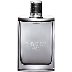 JIMMY CHOO MAN Cologne for men edt 3.4 / 3.3 oz NEW TESTER