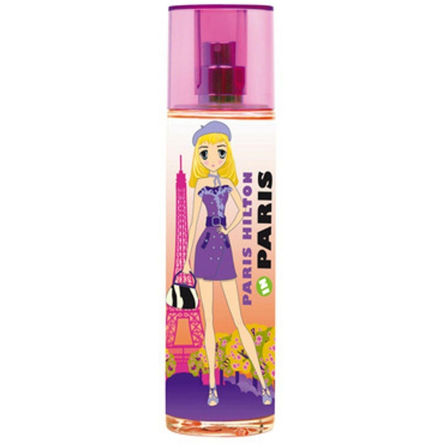 passport-paris-by-paris-hilton-women-3-4-oz-edt-3-3-spray-perfume-new-tester