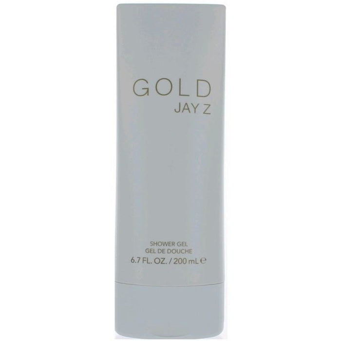 gold-jay-z-shower-gel-for-men-by-jay-z-6-7-oz