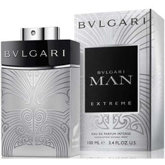 BVLGARI MAN EXTREME Intense Cologne Men  3.4 oz 3.3 edp NEW IN BOX