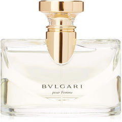 BVLGARI POUR FEMME by Bulgari edp 3.4 / 3.3 oz New in tester box Perfume