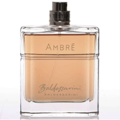 AMBRE Baldessarini men cologne 3.0 oz edt NEW TESTER