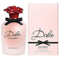 DOLCE ROSA EXCELSA by Dolce & Gabbana edp perfume 2.5 oz New in Box - 2.5 oz / 75 ml