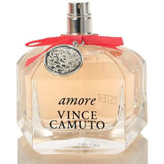 Amore by Vince Camuto for women perfume edp 3.3 /3.4 oz New Tester