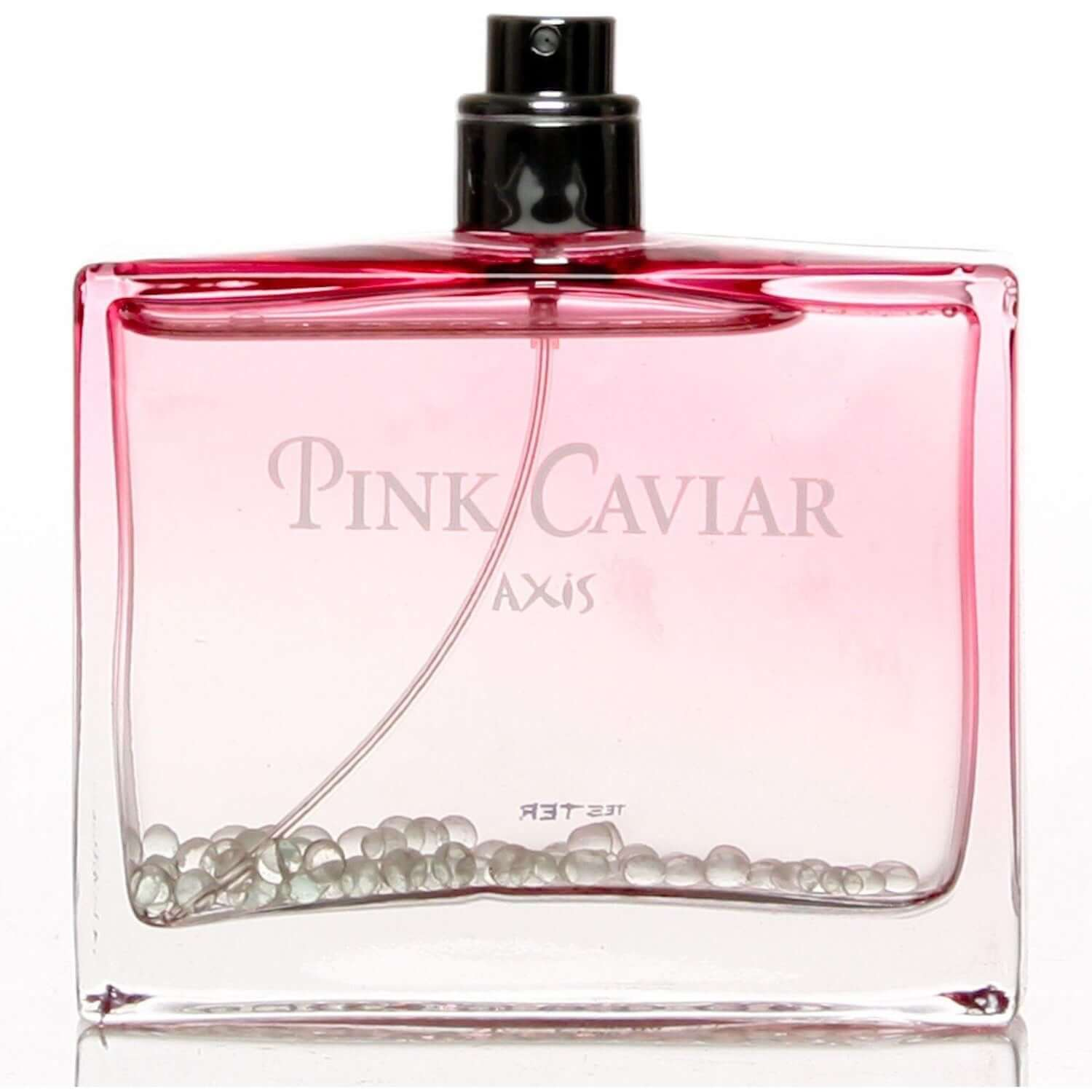 axis-pink-caviar-perfume-for-women-3-0-oz-spray-edt-new-tester