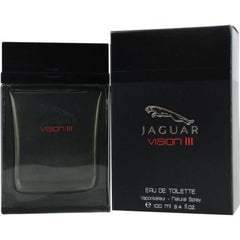 JAGUAR VISION III by Jaguar edt Spray Men 3.4 oz 3.3 NEW in BOX