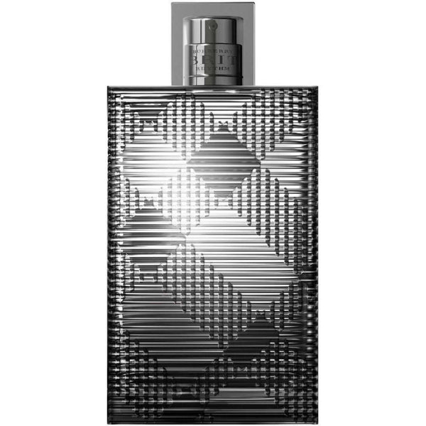 BRIT RHYTHM INTENSE Burberry cologne men edt 3.0 oz NEW TESTER