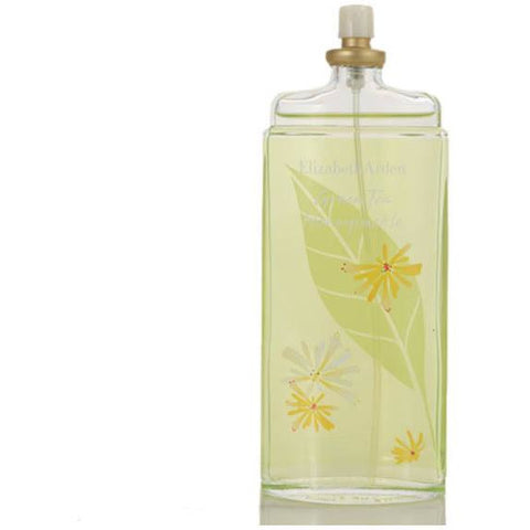 GREEN TEA HONEYSUCKLE Elizabeth Arden Perfume edt 3.3 oz 3.4 New Tester - 3.4 oz / 100 ml