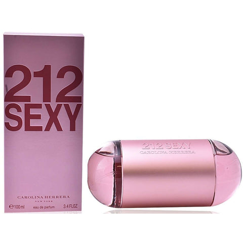212 SEXY by Carolina Herrera perfume EDP 3.4 / 3.3 oz New in Box
