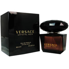 VERSACE CRYSTAL NOIR by Gianni Versace Perfume women 3.0 oz edp NEW IN BOX