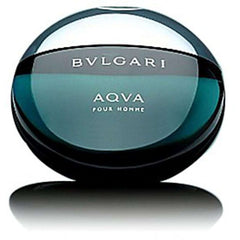 Bvlgari AQUA Cologne for Men by Bvlgari 3.3 / 3.4 oz New tester AQVA